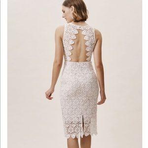 New BHLDN Belden Dress Small Anthropologie
